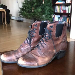 Ariat Heritage Riding Boots